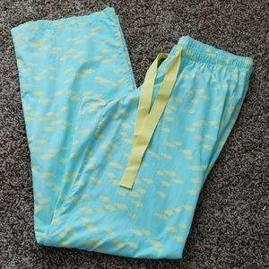 Old Navy Poplin Pants